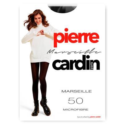 Колготки женские Pierre Cardin Marseille nero 50 den размер 3