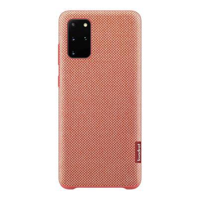 Чехол-крышка Samsung Kvadrat Cover для S20+ красный (EF-XG985FREGRU)