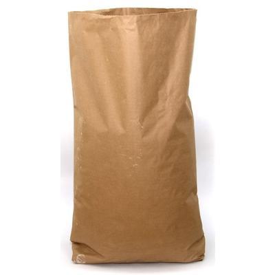 Крафт-мешок бумажный четырехслойный 50x100x9 см