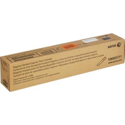 Картридж лазерный Xerox 106R03771 пурпурный оригинальный