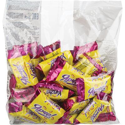 Конфеты шоколадные Яшкино Ярче! 500 г