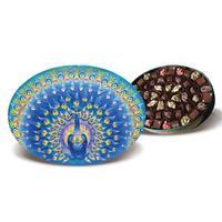 Подарочный набор шоколадных конфет Красный октябрь Фаворит 530 г