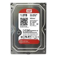 Жесткий диск Western Digital Red 1 ТБ (WD10EFRX)