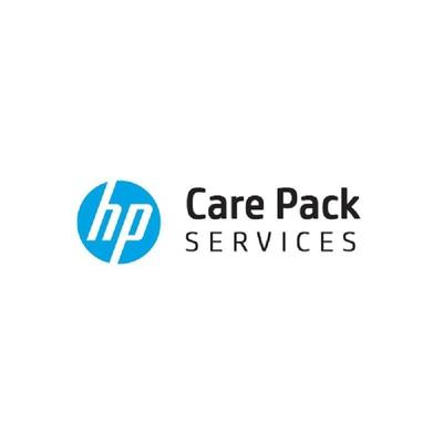 Сервисный контракт HP U6T83E для DesignJet T520 на 3 года