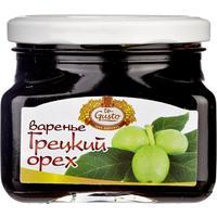 Варенье te Gusto грецкий орех 430 г