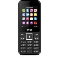 Мобильный телефон Inoi 242 черный