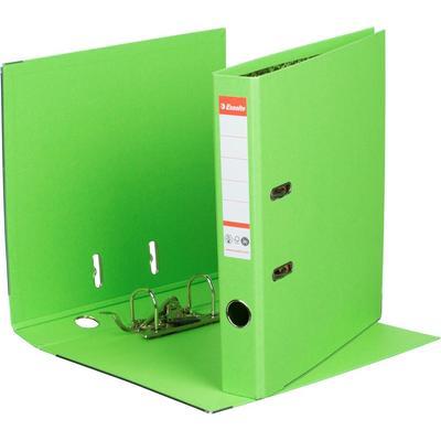 Папка-регистратор Esselte No.1 50 мм зеленая