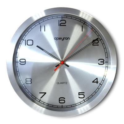 Уценка. Часы настенные Apeyron ML 9633 (35х35х5 см)