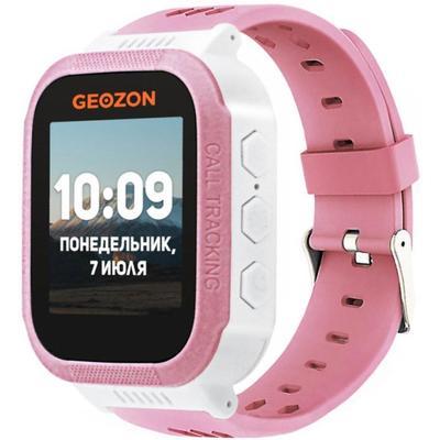 Смарт-часы детские Geozon Classic Pink G-W06PNK