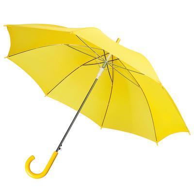Зонт-трость Unit Promo желтый (1233.80)
