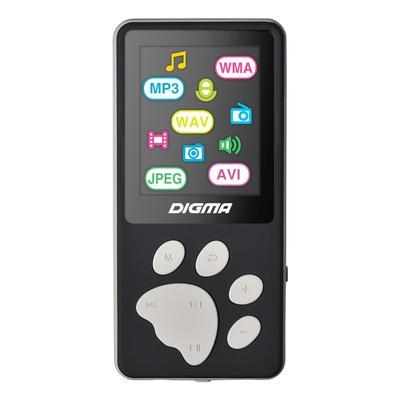 Плеер MP3 Digma S3