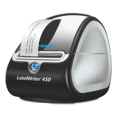 Принтер этикеток DYMO LW450 (S0838770)