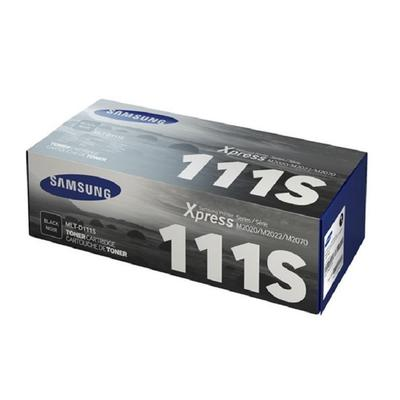 Тонер-картридж Samsung MLT-D111S SU812A черный оригинальный