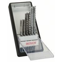 Набор пильных полотен Bosch Robust Line Progressor (2607010532)