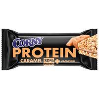 Батончик протеиновый Corny карамель 35 г