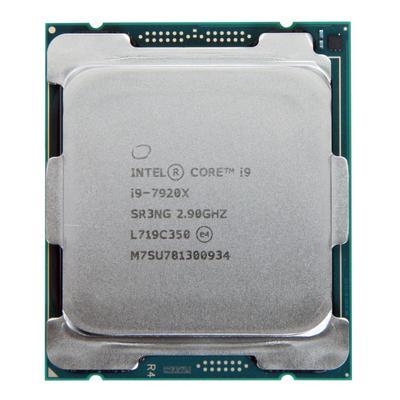 Процессор Intel Core i9 7920X box (BX80673I97920X)