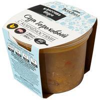 Суп гороховый с копченостями ВкусВилл 390 г