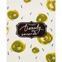 Тетрадь общая Kroyter Beauty А5 48 листов в клетку на скрепке