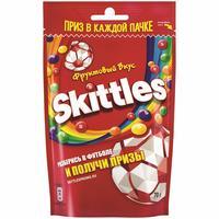 Драже Skittles Фрукты 70 г