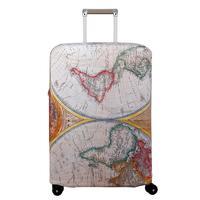 Чехол для чемодана Routemark Atlas M/L разноцветный