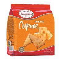 Печенье затяжное Брянконфи c сыром 200 г
