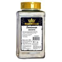 Кислота лимонная Царская приправа 1 кг