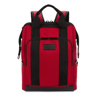 Рюкзак Swissgear 20 литров красного/черного цвета (3577112405)