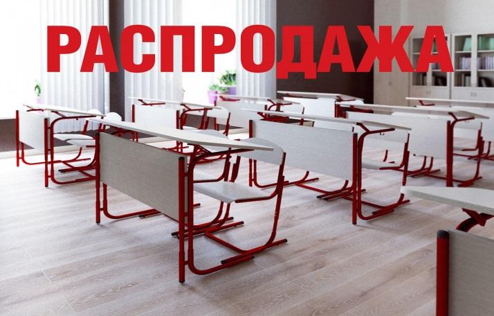 """Школьная мебель """"Easy school+"""""""