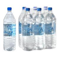 Вода питьевая Королевская капля негазированная 1.5 л (6 штук в упаковке)