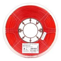 Пластик PLA+ для 3D-принтера ESUN красный 1,75 мм 1 кг
