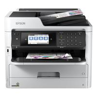 МФУ струйное Epson WorkForсe Pro WF-C5790DWF (C11CG02401)