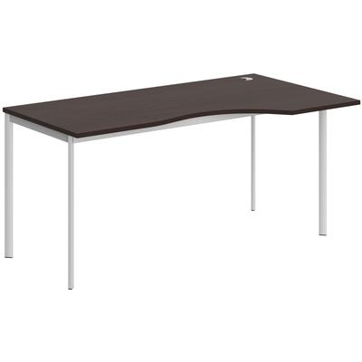 Стол письменный Imago S СА-1S правый (венге магия, 1600x900x755 мм)