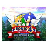 Игра на ПК Sega Sonic The Hedgehog 4 Episode II SEGA_2479