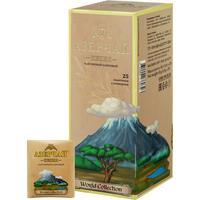 Чай Азерчай World collection Кения черный 25 пакетиков