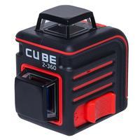 Уровень лазерный ADA CUBE 2-360 Basic Edition