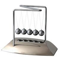 Настольный антистресс Эврика Шары Ньютона металл (98085)