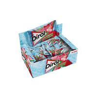 Жевательная резинка Dirol X-Fresh Арбузный лед (100 штук по 2 г)