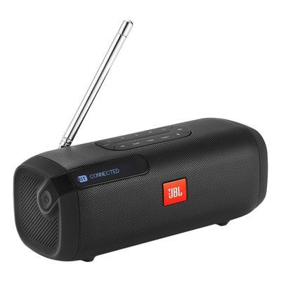Акустическая система JBL Tuner FM черная
