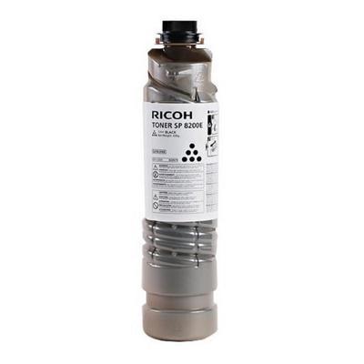 Тонер Ricoh SP 8200E 820079/821201 черный оригинальный