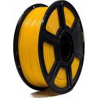 Пластик PLA+ для 3D-принтера Tiger 3D желтый 1.75 мм 1 кг
