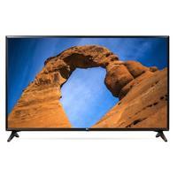 Телевизор LG 43LK5910 черный