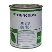 Краска Finncolor Oasis Interior A глубокоматовая 0.9 л