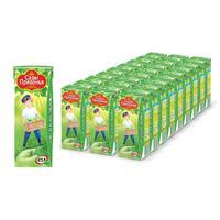 Сок Сады Придонья яблочный из зеленых яблок 0.2 л (27 штук в упаковке)