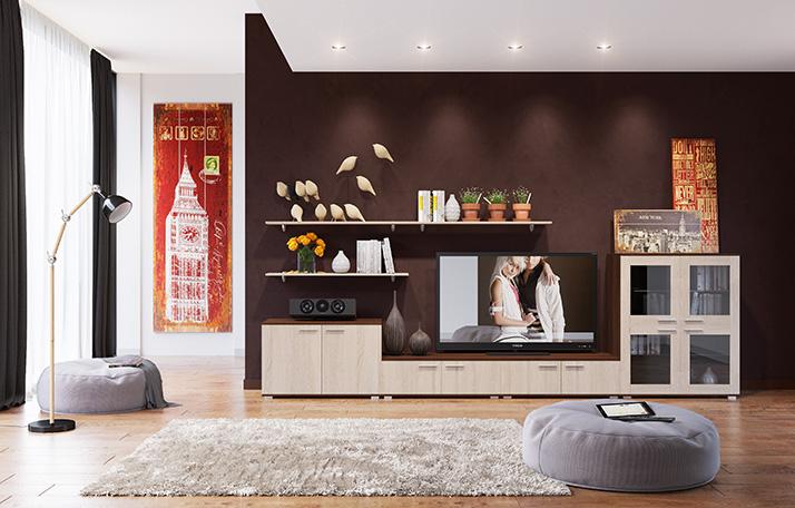 Мебель для дома Bergen
