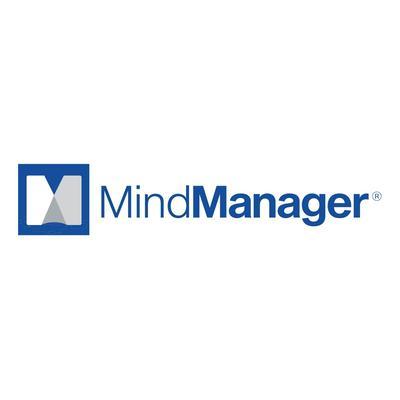 Программное обеспечение MindManager Upgrade Protection Plan базовое для 1 ПК на 12 месяцев (600868)