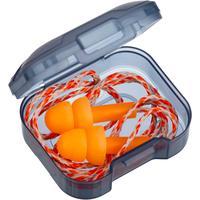 Беруши многоразовые Uvex Whisper со шнурком в контейнере (артикул производителя 2111.237)