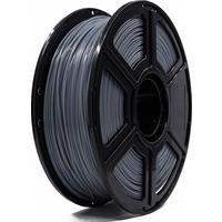 Пластик PLA+ для 3D-принтера Tiger 3D серый 1.75 мм 1 кг