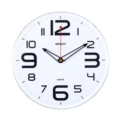 Часы настенные Apeyron PL200911 (25х25х5 см)