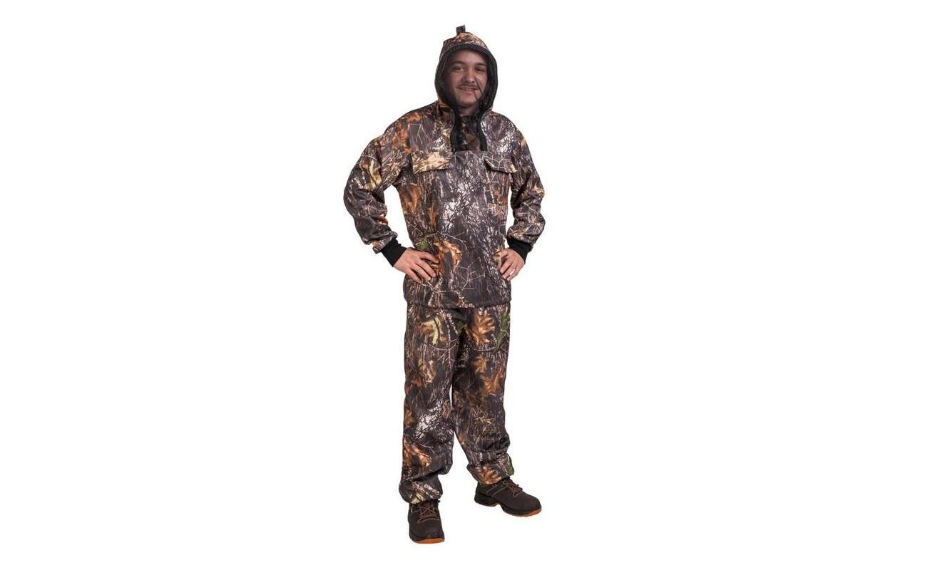Одежда противомоскитная Антигнус-Люкс 2