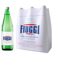 Вода минеральная Fiuggi негазированная 1 л (6 шт в упаковке)